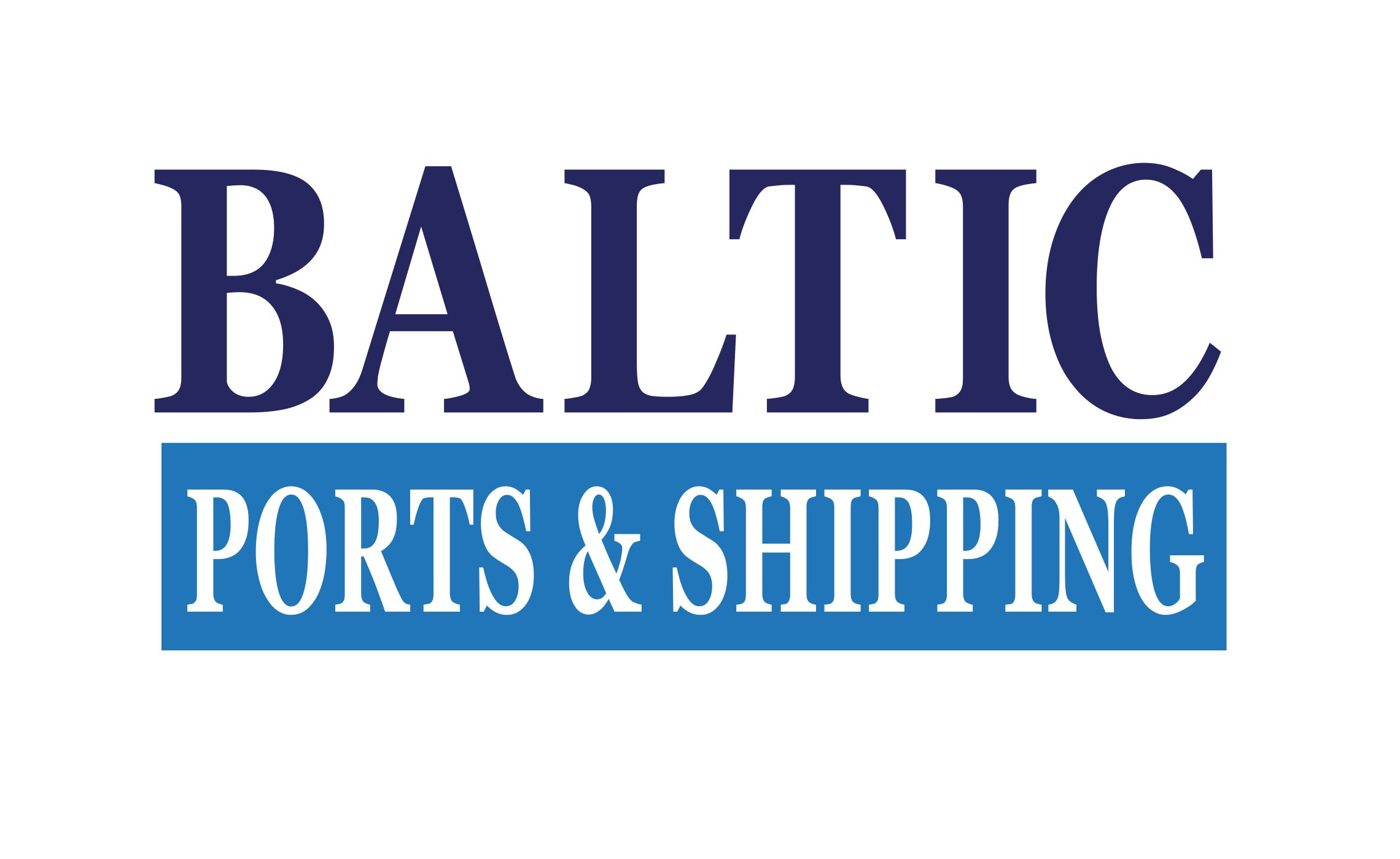 Baltic Ports Shipping