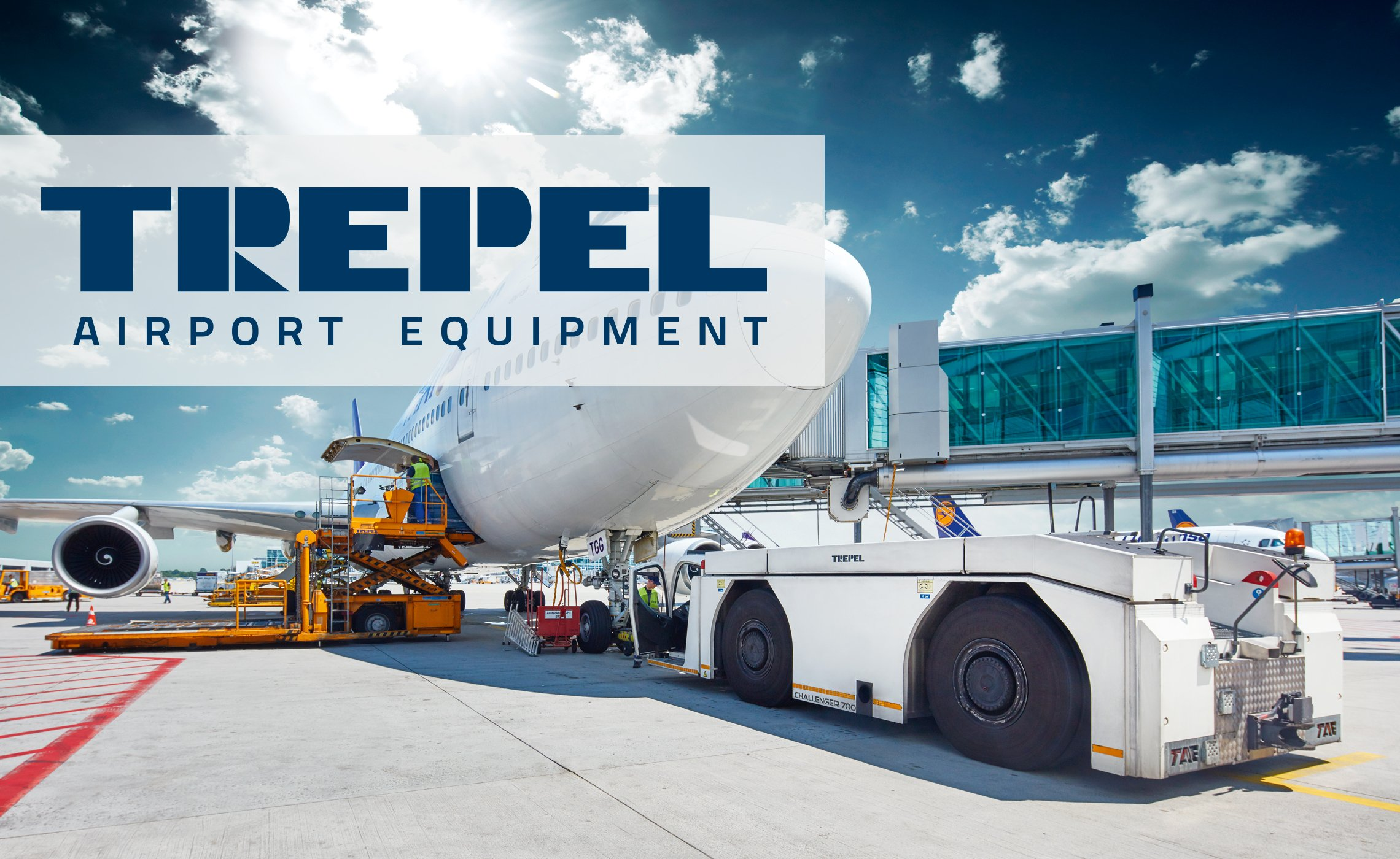 TREPEL Airport Equipment  - Sister company